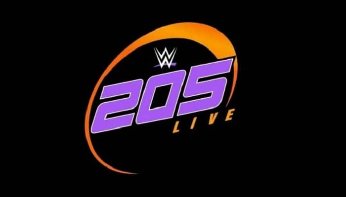 WWE 205 Live Results (11/15)