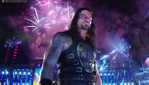 """Roman Reigns: """"I Might Be The Most Important Royal Rumble Competitor Of All Time"""""""
