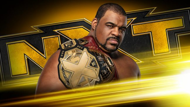 WWE NXT Results 7/15/20