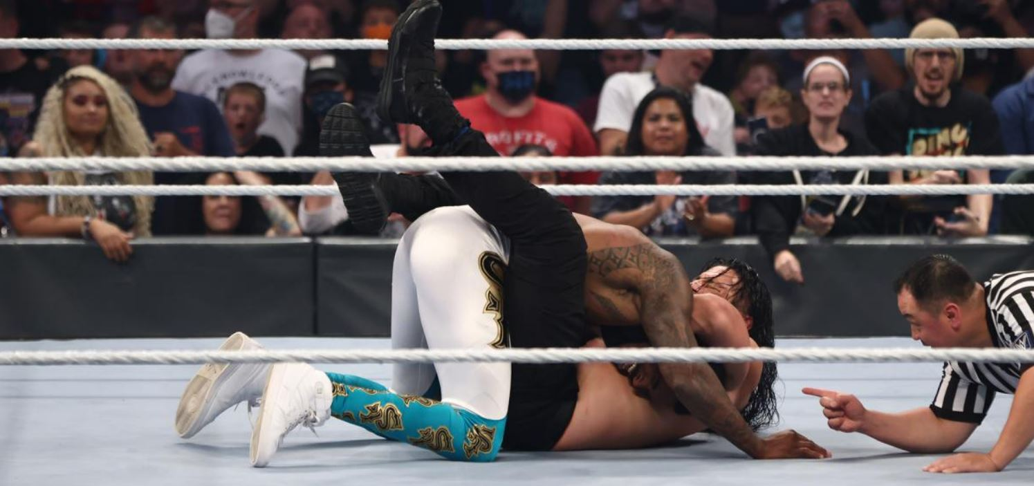 WWE SmackDown Viewership and Key Demo Rating for the Extreme Rules Go-Home Episode - Wrestling Headlines